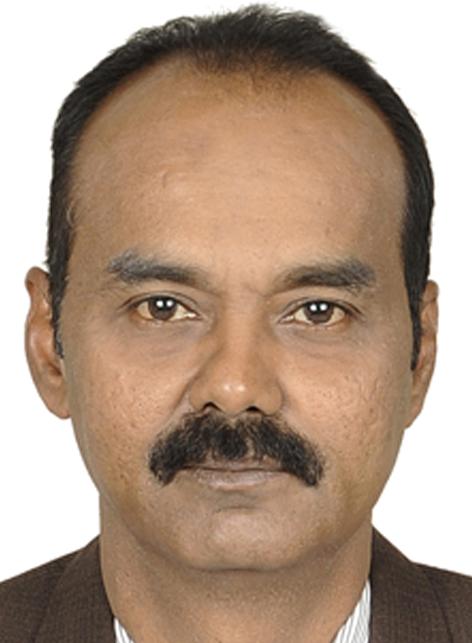 Nataraja Murthi